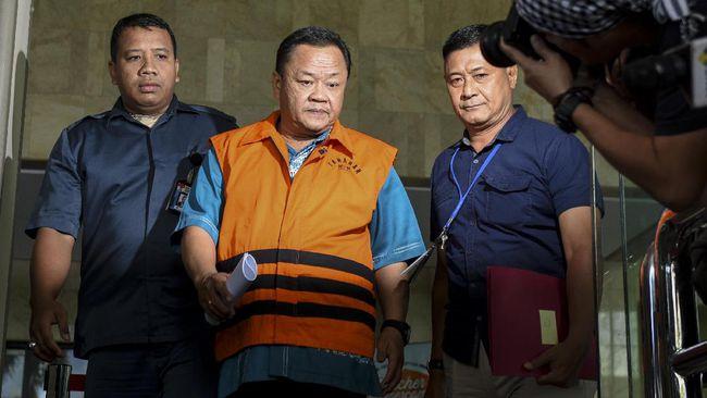 Memutus Mata Rantai Korupsi Kemaritiman