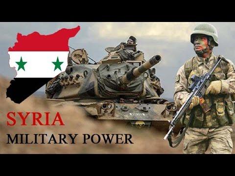 Pertahanan Suriah Dalam Menghadapi Serangan Negara Barat