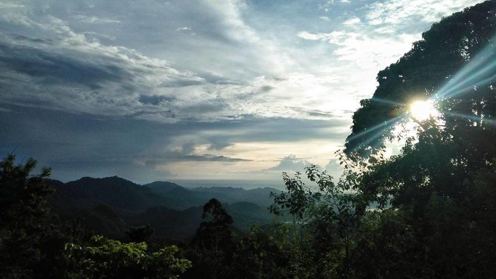 Catatan Jurnalis, Desa Tertinggi Di Rimba Kalimantan: Part 1