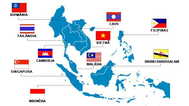 Memperingati 51 Tahun Deklarasi ASEAN, Harapan dan Tantangan